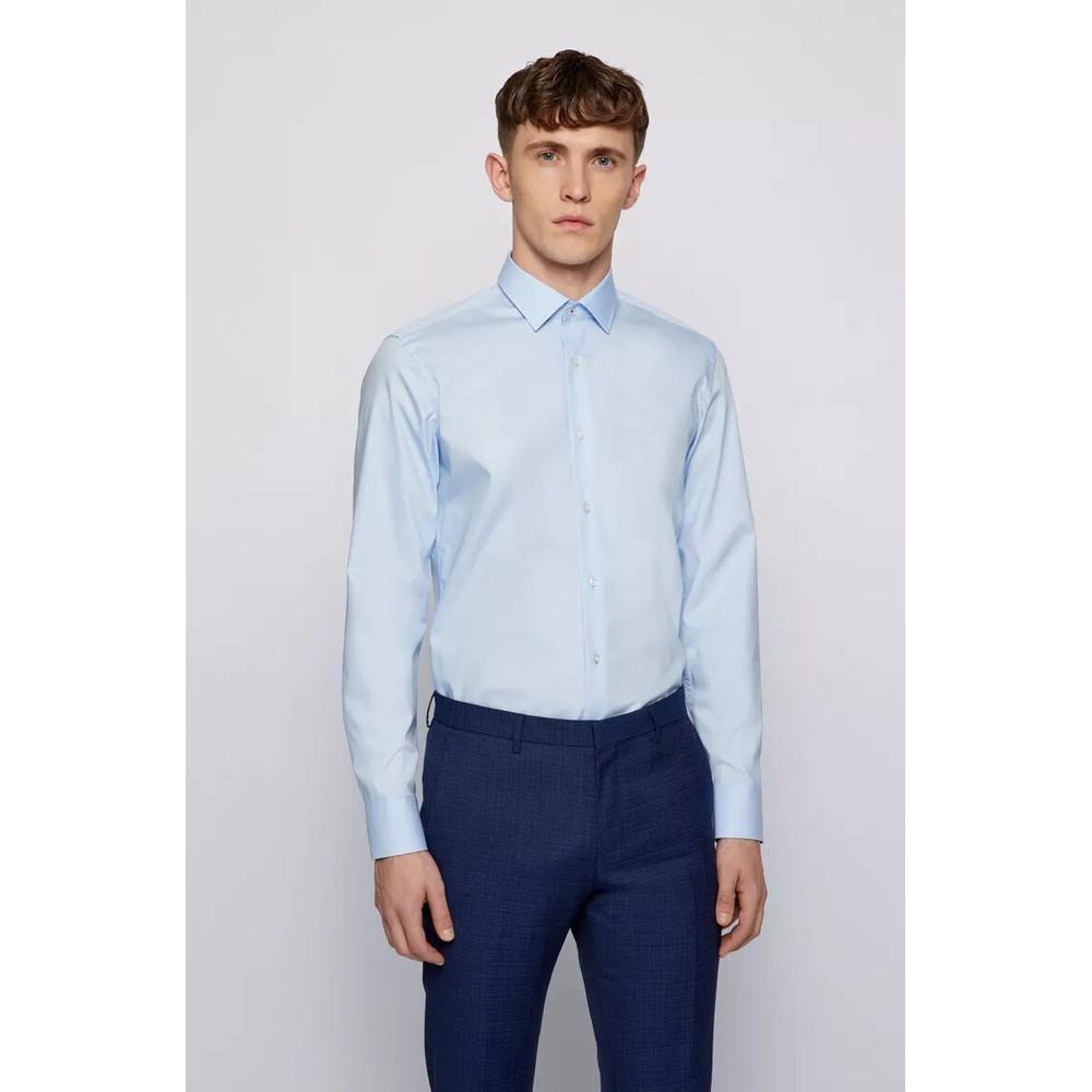 Hugo Boss Jesse Shirt Light Blue