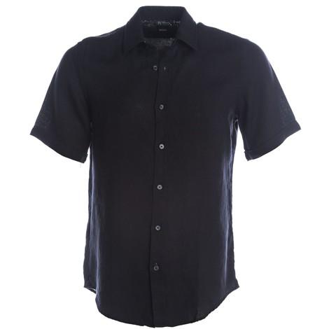 Hugo Boss Luka Linen Shirt