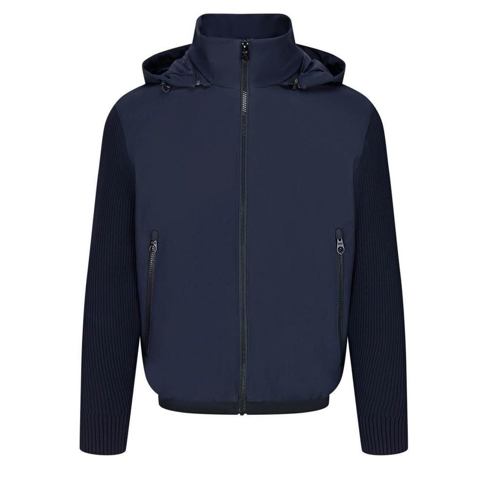 Hugo Boss Culio Jacket Dark Blue