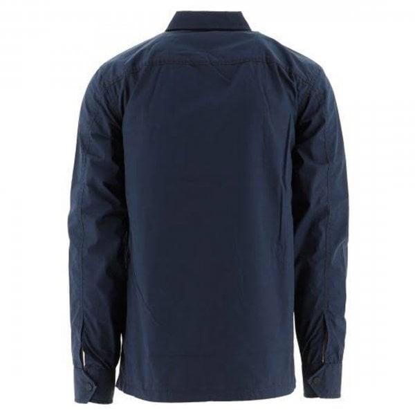 Hugo Boss Lovel-zip_7 Shirt Dark Blue
