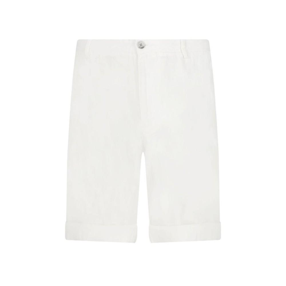 Hugo Boss Rigan-Short White