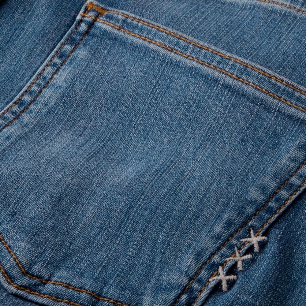 Scotch & Soda Haut High Rise Skinny Jeans Denim
