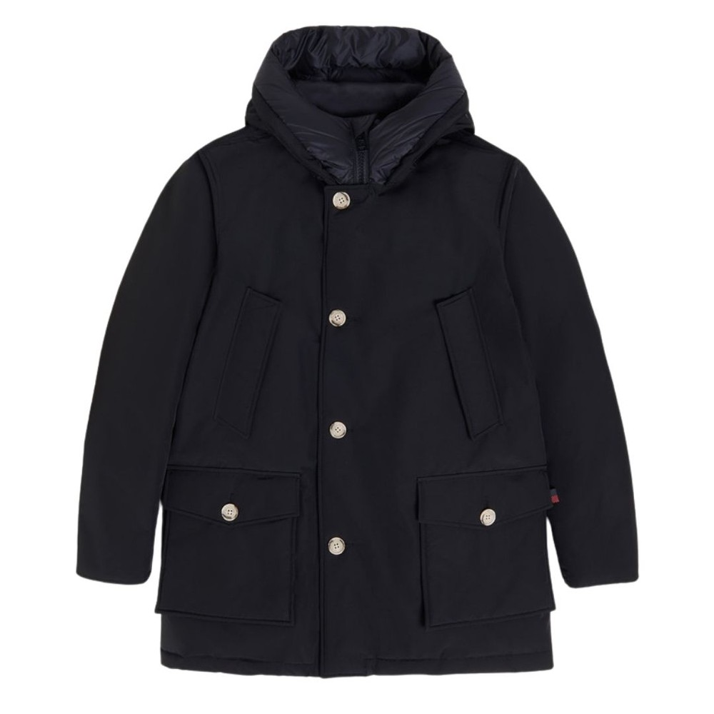 Woolrich Menswear Arctic Parka Black