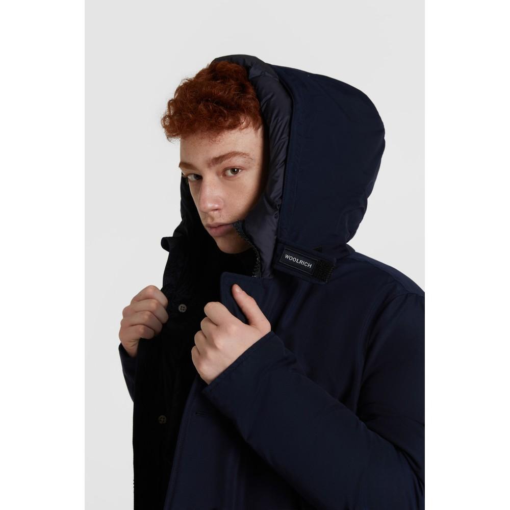 Woolrich Menswear Arctic Parka Navy