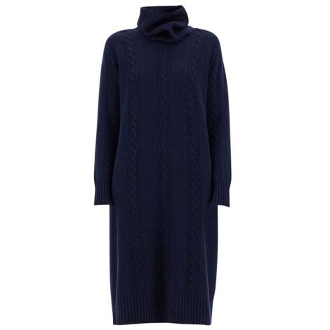 Maxmara Studio Paese Wool & Cashmere Dress