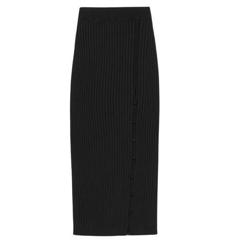 Sportmax Suez Knitted Skirt
