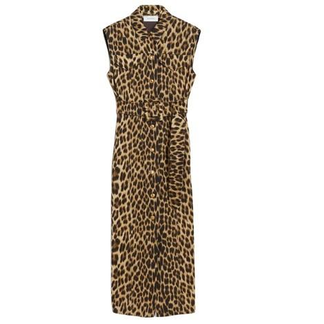 Sportmax Palio Sleeveless Dress