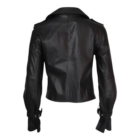 Paige Rayven Leather Jacket