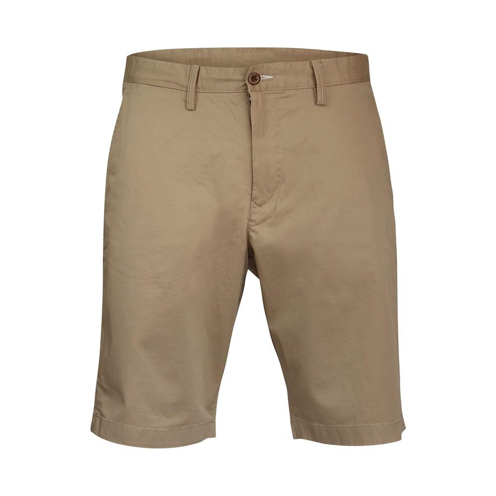 GANT D1. Relaxed Twill Shorts Khaki