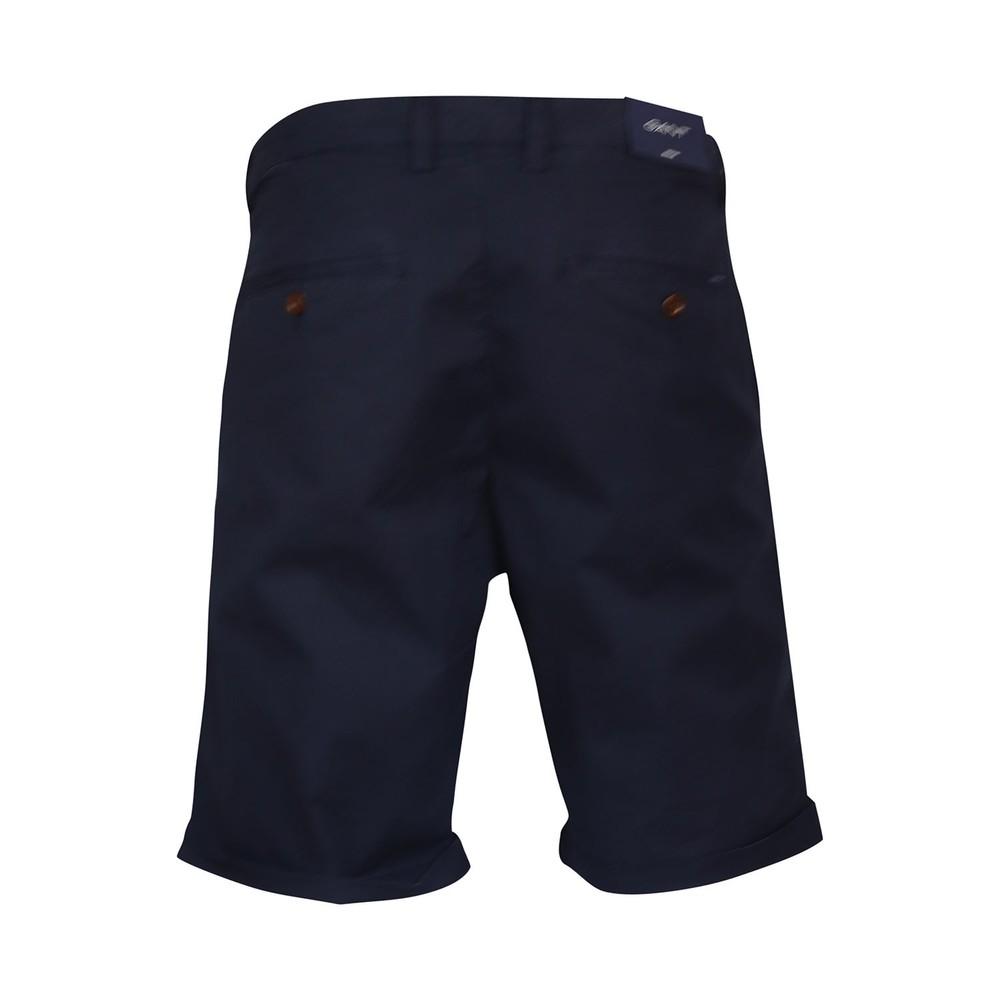 GANT D1. Relaxed Twill Shorts Navy