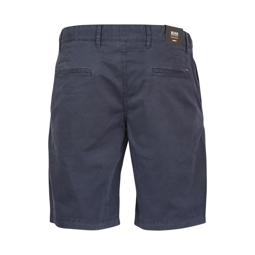 Hugo Boss Schino-Slim Fit Shorts Dark Blue