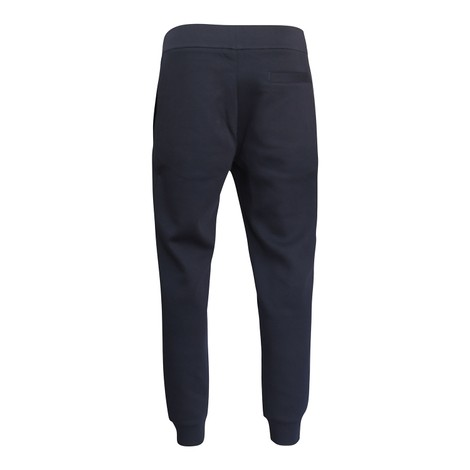 Emporio Armani Sweatpants w/Velcro Badge