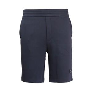 Emporio Armani Sweat Shorts w/Velcro Badge