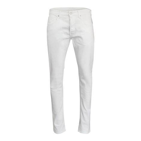 Replay Willbi Stretch Bull Denim Jeans