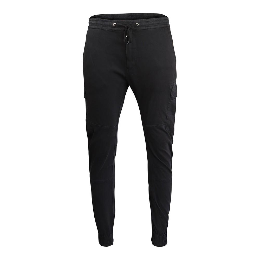 Replay Combat Pant Black