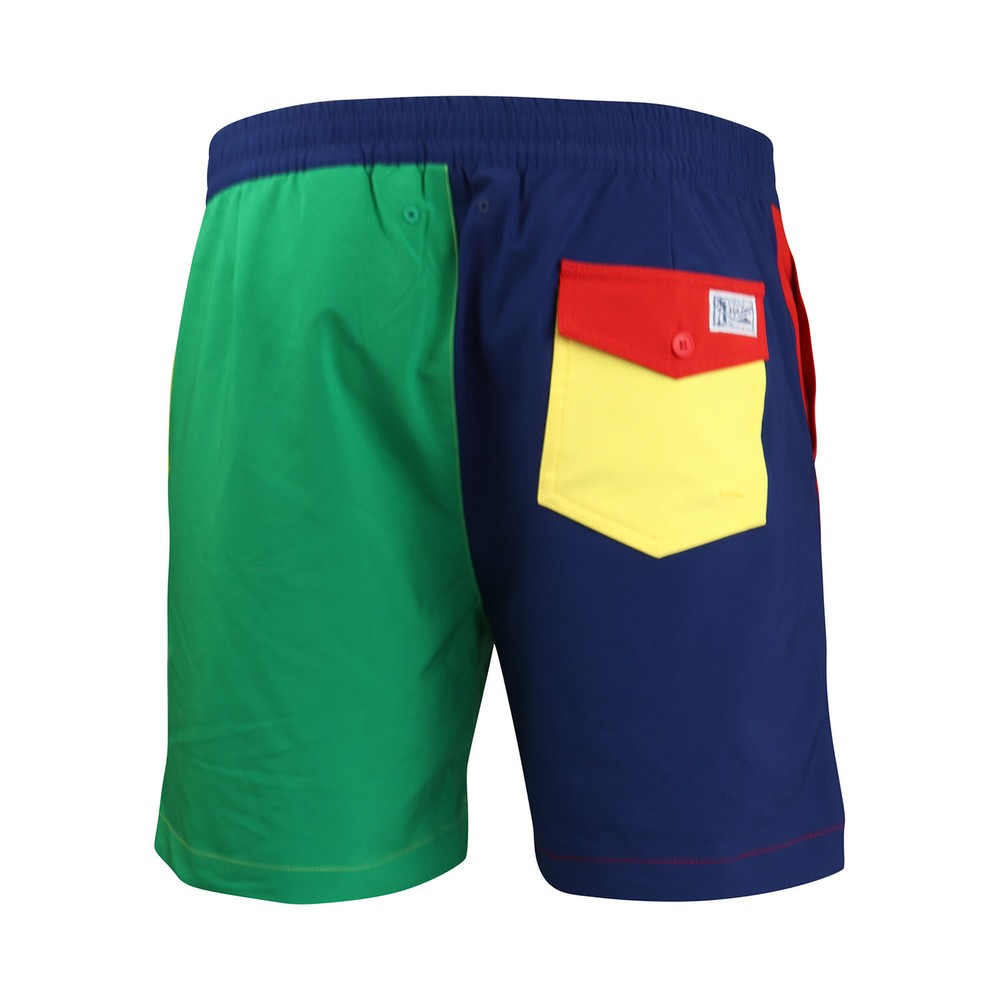 Ralph Lauren Menswear Multi Colour Swim Shorts Multi