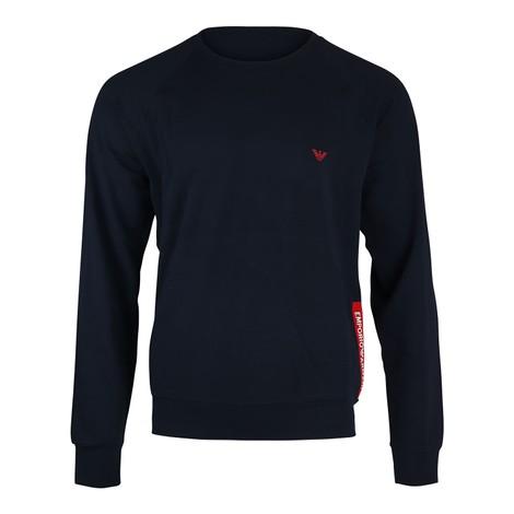 Emporio Armani Crew Neck Sweater w/Joggers