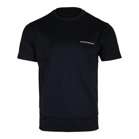 Emporio Armani Crew Neck T-Shirt