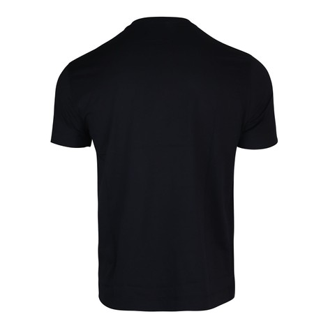 Emporio Armani Emporio Armani Script Crew Neck T-Shirt