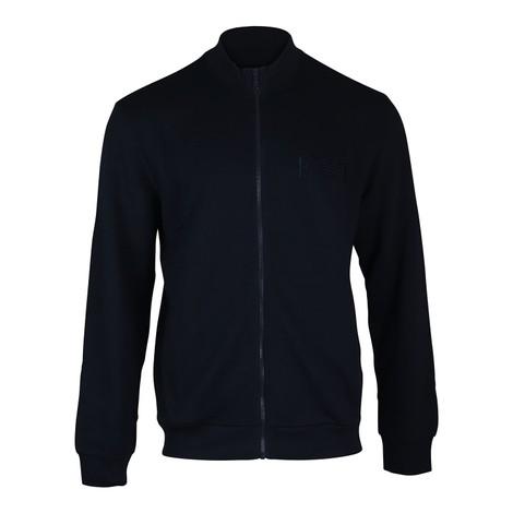 Emporio Armani Sweater L/S W/Zip + Trousers