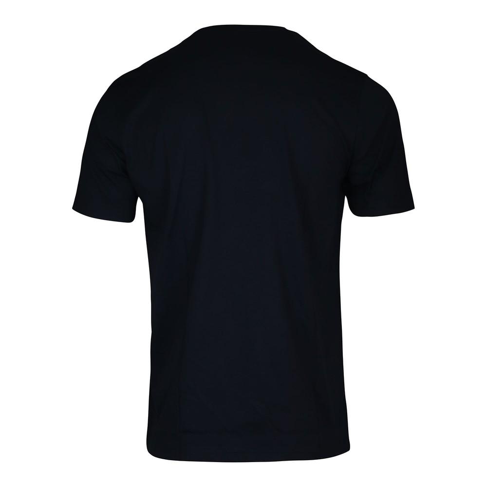 Hugo Boss TLogo 21 T-Shirt Dark Blue