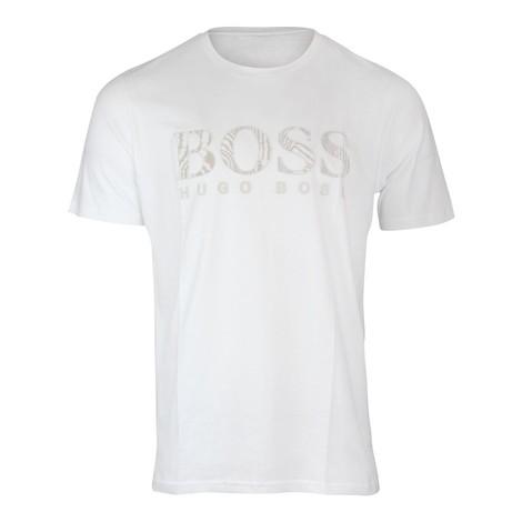 Hugo Boss TLogo 21 T-Shirt