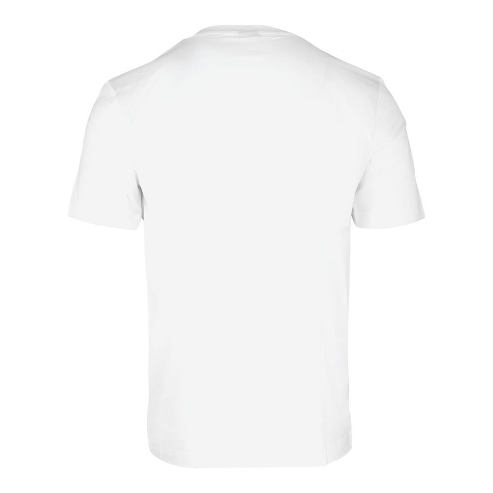 Hugo Boss Tiburt 215 T-Shirt White