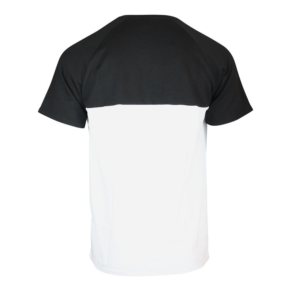 Hugo Boss Jacquard T-Shirt Black