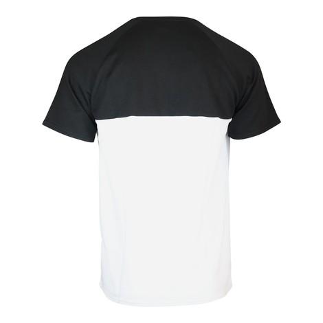 Hugo Boss Jacquard T-Shirt