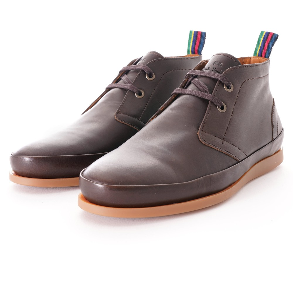 PS Paul Smith Cleon Boot Chocolate