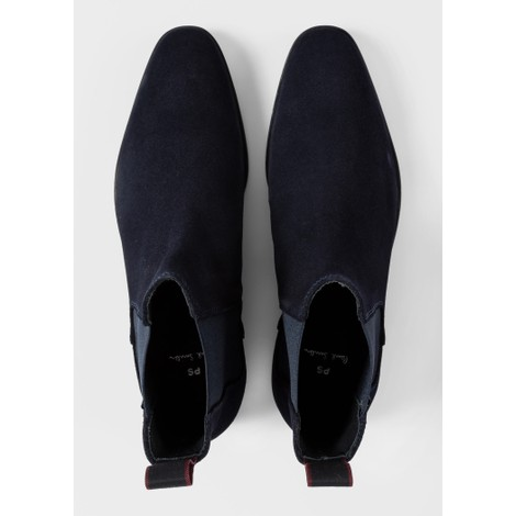 PS Paul Smith Gerald Suede Boot