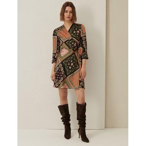 Marella Riarso Wrap Dress