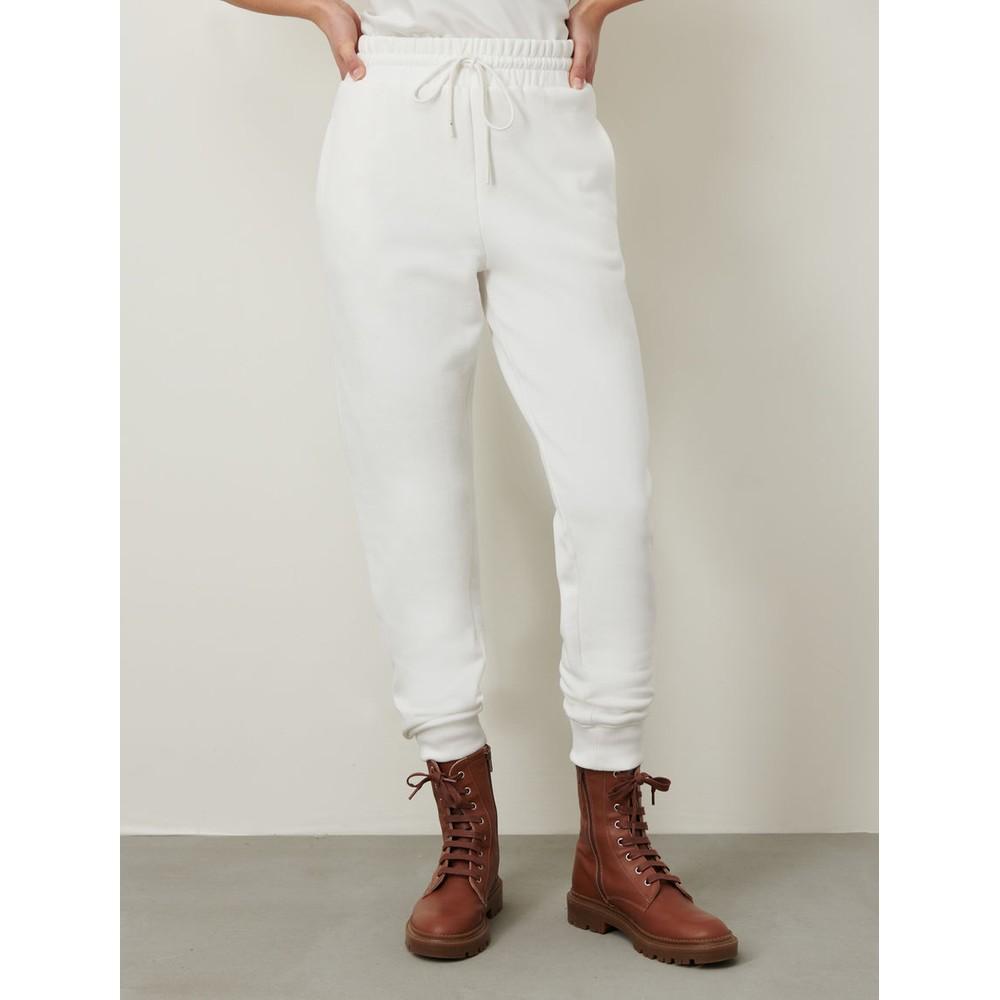 Marella Impegno Sweatpants Cream