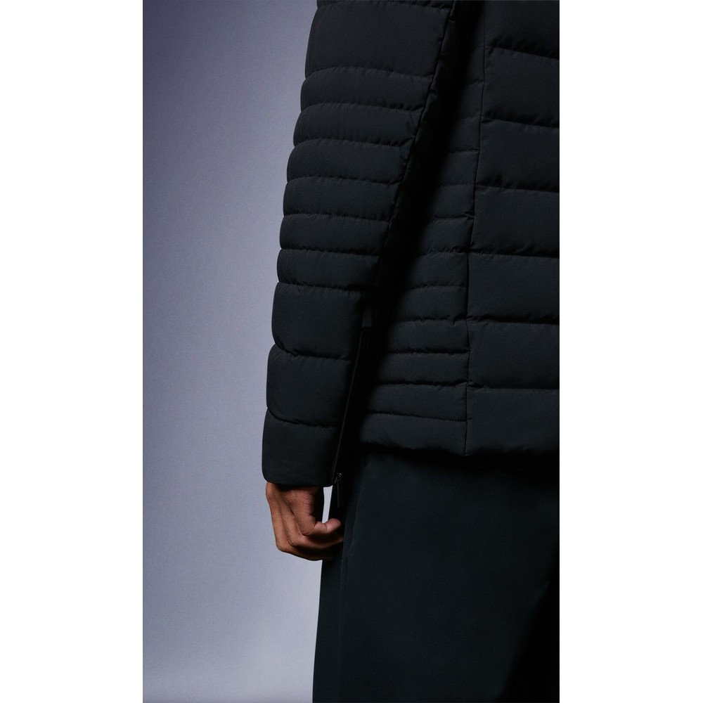 Moose Knuckles Jackpine Jacket Black