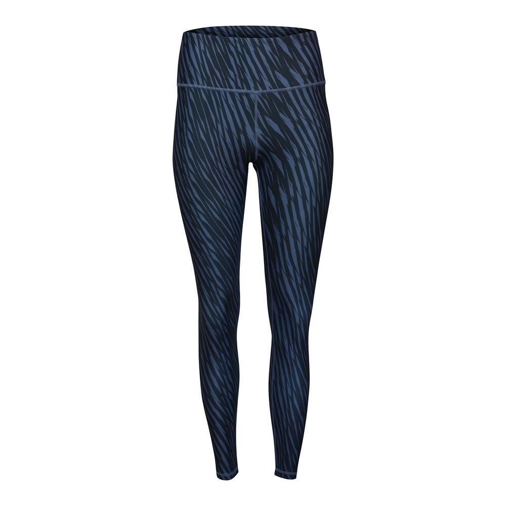 Lowey Eleven Activewear Devon Leggings Black/Blue