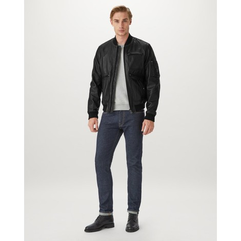 Belstaff Finsbury Leather Jacket