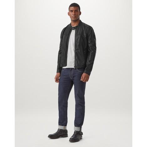 Belstaff Pelham Leather Jacket