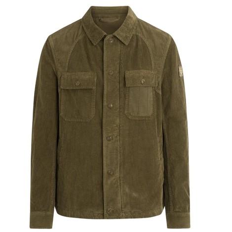 Belstaff Rake Corduroy Jacket