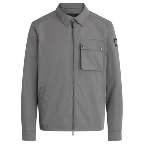 Belstaff Wayfare Overshirt Jacket