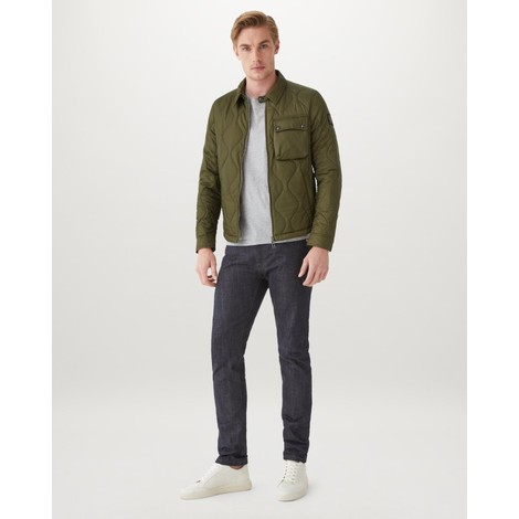 Belstaff Wayfare Quilt Jacket