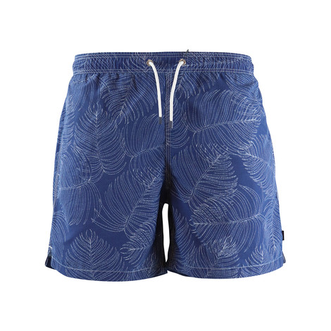 Hackett Palm Swim Short