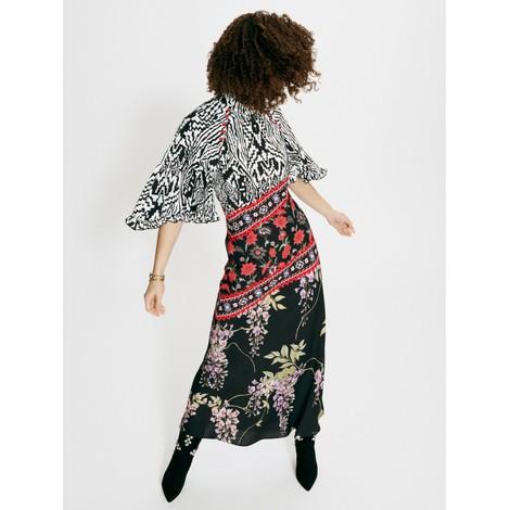 Hayley Menzies Clemmie Maxi Dress