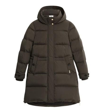 Woolrich Womenswear Alsea Down Jacket
