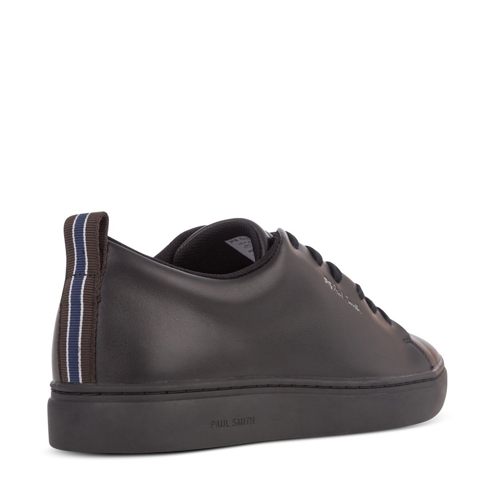 PS Paul Smith Lee Trainers Black