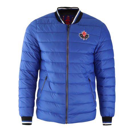 Moose Knuckles Beaugrand Quilted Jacket