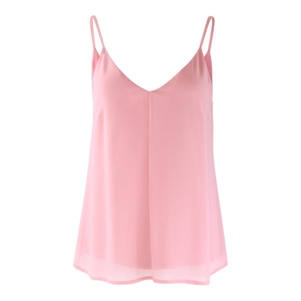 Marella Powder Pink Cami Pink
