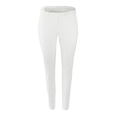 Maxmara Studio Straight Leg Trouser