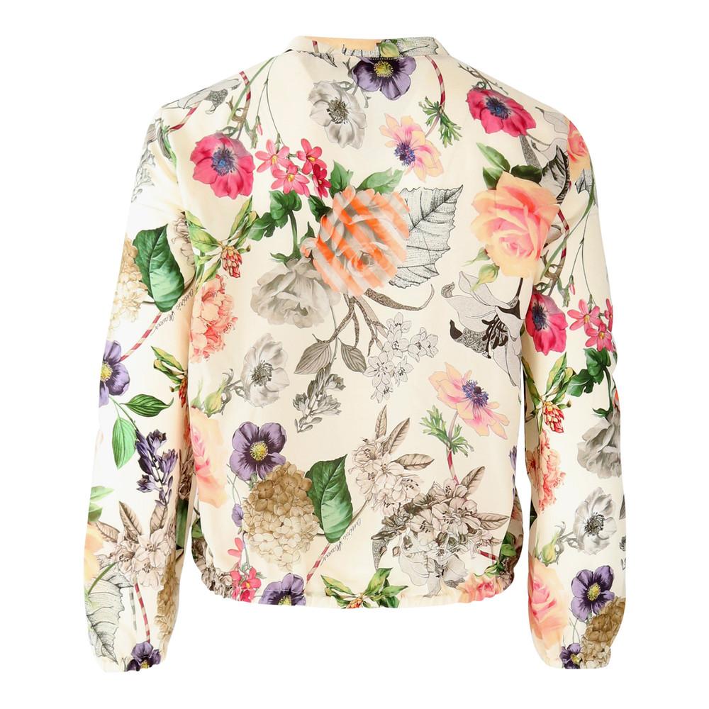 Marella Longsleeve Floral Blouse Multi