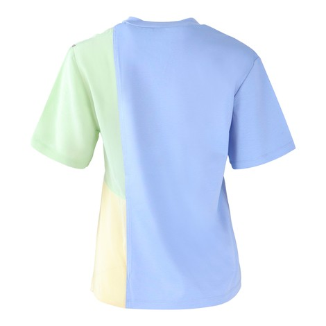 Sportmax Short Sleeve Top Candy Colours
