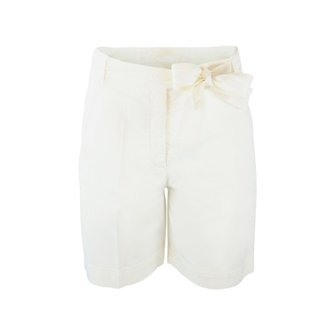Sportmax Code Roll Up Shorts